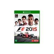 Game F1 2015 - Xbox One