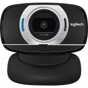Logitech »C615« Webcam (Full HD)