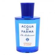 Acqua di Parma Blu Mediterraneo Arancia di Capri eau de toilette 150 ml Tester unisex