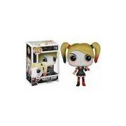 Pop! Heróis: Arkham Knight - Harley Quinn - Funko
