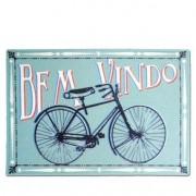 Capacho Bicicleta