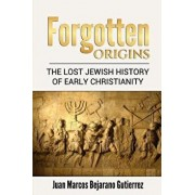 Forgotten Origins: The Lost Jewish History of Jesus and Early Christianity, Paperback/Juan Marcos Bejarano Gutierrez