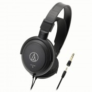 HEADPHONES, Audio-Technica ATH-AVC200, Black