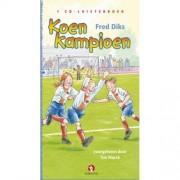 Rubinstein Publishing Bv Koen Kampioen - Fred Diks