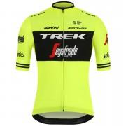 Santini Trek- Segafredo 2019 Training Blend Jersey - XL