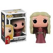 Game of Thrones (GOT) Merchandise: Cersei Lannister Funko POP Vinyl Action Figure