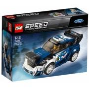 Ford Fiesta M-Sport WRC 75885 LEGO Speed Champions