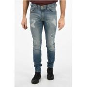 Diesel Jeans THOMMER Skinny Fit 16 cm L32 taglia 28