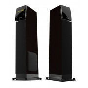 Boxe Akai SS027A-KING Tower 2x 50W Negru