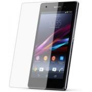 Premium kijelzővédő fólia Sony Z1 mini mobiltelefonhoz