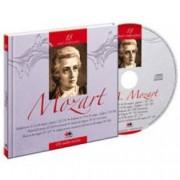 Mari compozitori. Mozart vol. 18