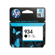 HP Original Tintenpatrone C2P19AE (No.934), black