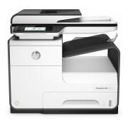 Multifuncional HP PageWide Pro 477dw, Color, Inyección, Inalámbrico, Print/Scan/Copy/Fax