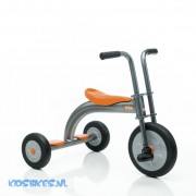 Alutrike prémium együléses tricikli