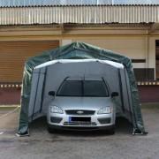 Cort Garaj 3,30 x 6,20m Economy