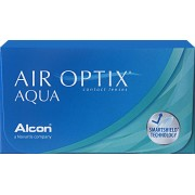 Air Optix Aqua - 3 lenzen