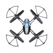 Zeta Drone Pantonma Cuadricoptero con Wifi Camara y App - Blue Zeta Micro