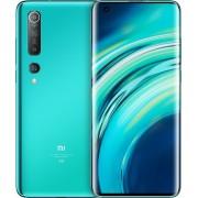 "Smartphone, Xiaomi Mi 10 5G, 6.67"", Arm Octa (2.42G), 8GB RAM, 128GB Storage, Android 10.0, Coral Green (MZB9052EU)"