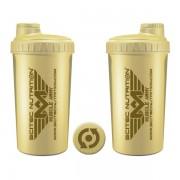 Shaker Scitec Nutrition Muscle Army Desert pieskový 700ml