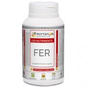 PHYTAFLOR Fer Phytaflor - . : 50 gélules