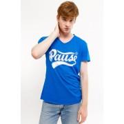 MF Pause férfi póló