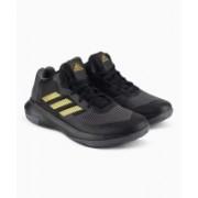 ADIDAS D ROSE LETHALITY Basketball Shoes For Men(Black)