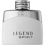 Montblanc Legend Spirit eau de toilette para hombre 50 ml