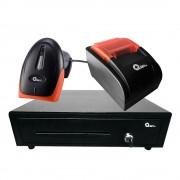 Kit punto de venta Qian Poskit-One