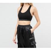 adidas P Essential Bra Black