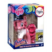 My Little Pony MLB Sporties Pinkie Pie LA Dodgers Exclusive 3' Collectible Figure