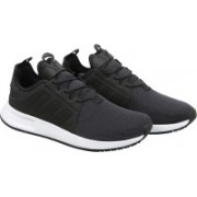 ADIDAS ORIGINALS X_PLR Sneakers For Men(Black)