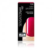Fing'Rs SENSATIONAIL gel color #raspberry wine