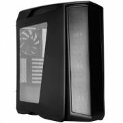 Carcasa Silverstone Gaming Computer Case SST-PM01CR-W Primera Midi Tower ATX, black