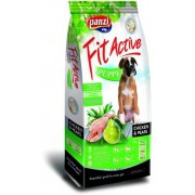 Panzi FitActive Puppy Chicken & Pears 15kg