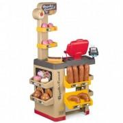 Magazin pentru copii Play Smoby Bakery cu accesorii