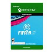 Xbox fifa 19 xbox one