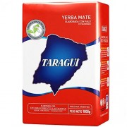 Taragüi Yerba Mate Con Palo 1 kg