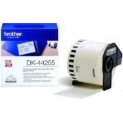 Brother DK-44205 (Noir/Blanc) - ORIGINALE