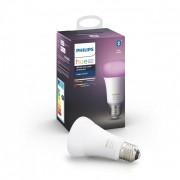 Philips Hue 8718699673109 LED žárovka 1x9W E27 - Bluetooth, White and Color Ambiance