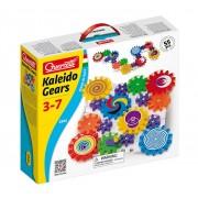 Joc educativ Quercetti Kaleido Gears, Roti dintate