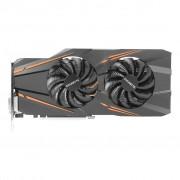 Gigabyte GeForce GTX 1070 Windforce OC (GV-N1070WF2OC-8GD) negro