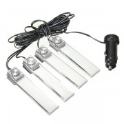 Supply Auto Interieur Verlichting LED 4 In 1