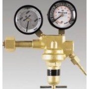 Reductor presiune Einhell cu 2 manometre Pentru BT-GW