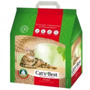Cat's Best Original, żwirek zbrylający - 20 l (ok. 9 kg) Darmowa Dostawa od 89 zł