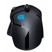 Logitech Mysz G402 Czarny