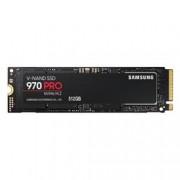 SSD 970 PRO M.2 - PCIE 3.0 X4, NVME 1.3 512GB