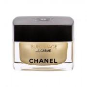 Chanel Sublimage La Créme crema giorno per il viso per tutti i tipi di pelle 50 g