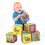 James Galt & Co. Ltd Galt Cubi Di Pezza