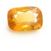 Jaipur Gemstone 5.5 -Ratti IGL&I Yellow Yellow Sapphire (Pukhraj) Precious Gemstone