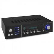 Fenton AV320BT Amplificador surround Hi-Fi 200W RMS (2x100W, 8 Ohm) BT USB AUX (Sky-103.211)
